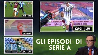 Gli episodi su Ronaldo ed Hernandez al centro delle discussioni