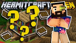 HERMITCRAFT 7 - The BEST Library Ever! - EP74