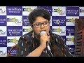 Journalist Swetha Reddy Press Meet LIVE- Bigg Boss Controversy