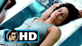 The Crew Wakes Up - ALIENS Movie Clip (1986) Sigourney Weaver Sci-Fi Horror Movie HD
