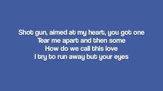 Rixton - Me and My Broken Heart (Lyrics)