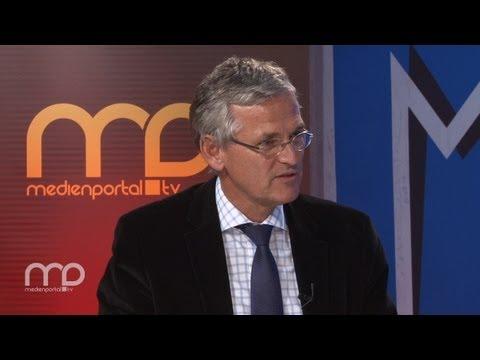 BUSINESS TODAY: Dr. Peter Frey über Glaubwürdigkeit in den Medien