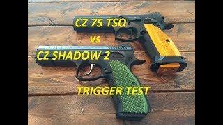 CZ Custom Trigger Job- CZ Shadow 2 - mp3toke