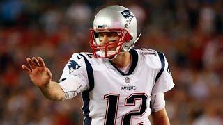 Week 3 2017: Tom Brady leads Last Minute Game Winning Touchdown Drive