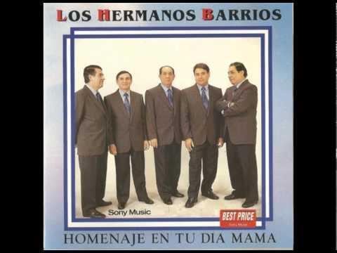Los Hermanos Barrios - Mujer