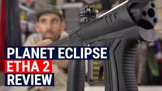 Маркер Planet Eclipse Etha 2