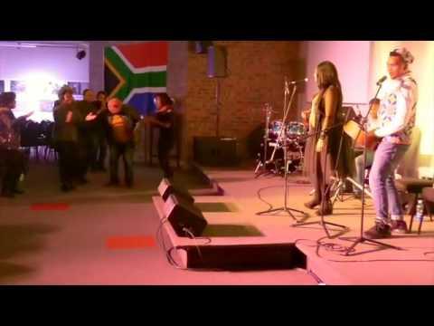 Sabu's Azanian Solution - Ngoma Nkurila