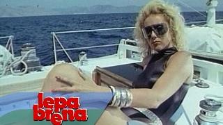 Lepa Brena - Pozeli srecu drugima - (Official Video 1989)