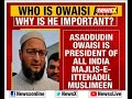 Who is Asaduddin Owaisi and why is he important?