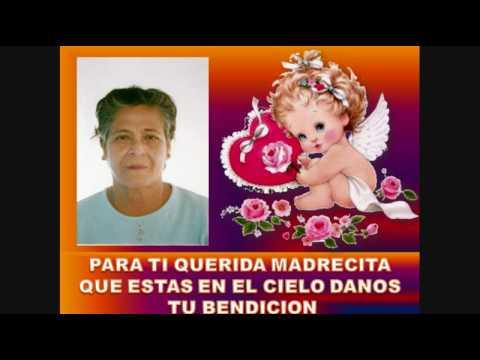 Yolanda Del Rio  A Mi Madre (D.R.A)