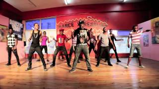 Dance Xpressionz Give It To Har