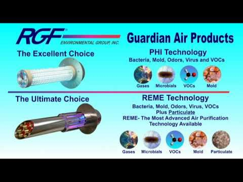 Rgf Indoor Air Quality Dvd 2011 Youtube