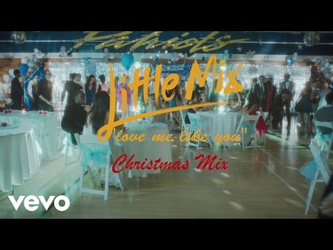 Love Me Like You (Christmas Mix)