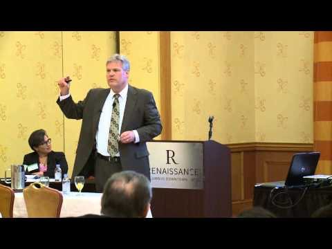 Economic Trends - Section 6 of Brady Ware & Vorys 2014 Long-Term Care Conference