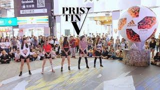 [KPOP IN PUBLIC] Get It(네 멋대로)│KEYME 🎵 PRISTIN V(프리스틴 V) 🇹🇼 西門町[4K][99]🆎🔯⛩❄