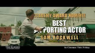 Three Billboards Outside Ebbing, Missouri | Oscar Nominations | Fox Star India | February 23