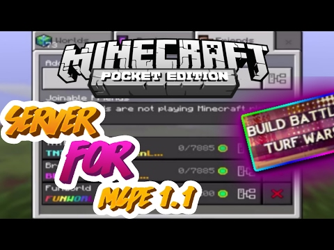 mcpe dating server 0 14 2 July 14, 2014 19:42 none follow views : 773 how to make your own mcpe server views : 53236 how to hack mcpe servers 2861 how to hack on mcpe servers 081.