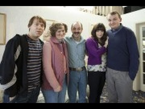 The Walshes | Family Dinner - RTÉ Republic of Comedy  - WDPBZjA4p_A -