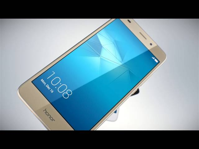Belsimpel-productvideo voor de Honor 5C