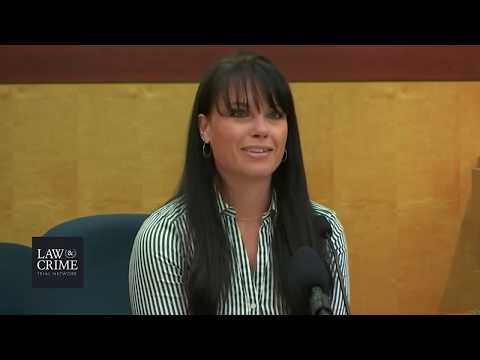 Kellen Winslow Trial Day 7 Gym Employees Shelley Traa  & Brad Moser Part 1
