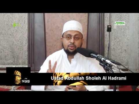 KITAB JIHAD BAG. 3 | Syarah Riyadhus Shalihin | Ustad Abdullah Sholeh Al Hadrami