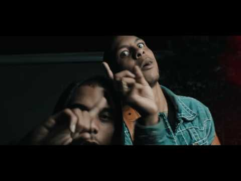 FrostyDaSnowmann (Ft. Almighty Suspect) - Im Gone (Shot by @LewisYouNasty)