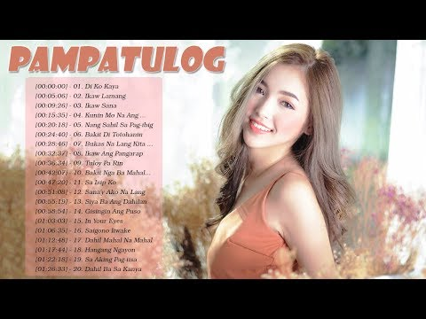 OPM Songs 2018 - OPM Love Songs Tagalog Playlist 2018 (New Filipino Songs)