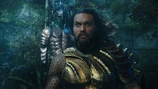 Aquaman - Official Trailer 1 HD