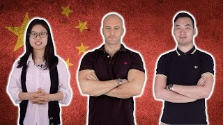 1. BEGINNERS CHINESE: An Introduction To Mandarin