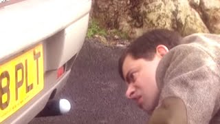 Tee Off Mr Bean | Full Episode | Mr. Bean Official