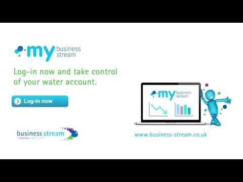 Business Stream: Have you forgotten your username and password for my business stream?