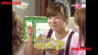 [COMPILATION] SNSD Hello Baby Funniest Moments [2/2]