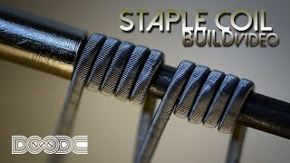 Episode One - The Staple Coil