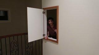 WE FOUND 2 SECRET ROOMS.. (wtf) | FaZe Rug