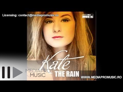 KATE - The Rain (Frissco Radio Edit)