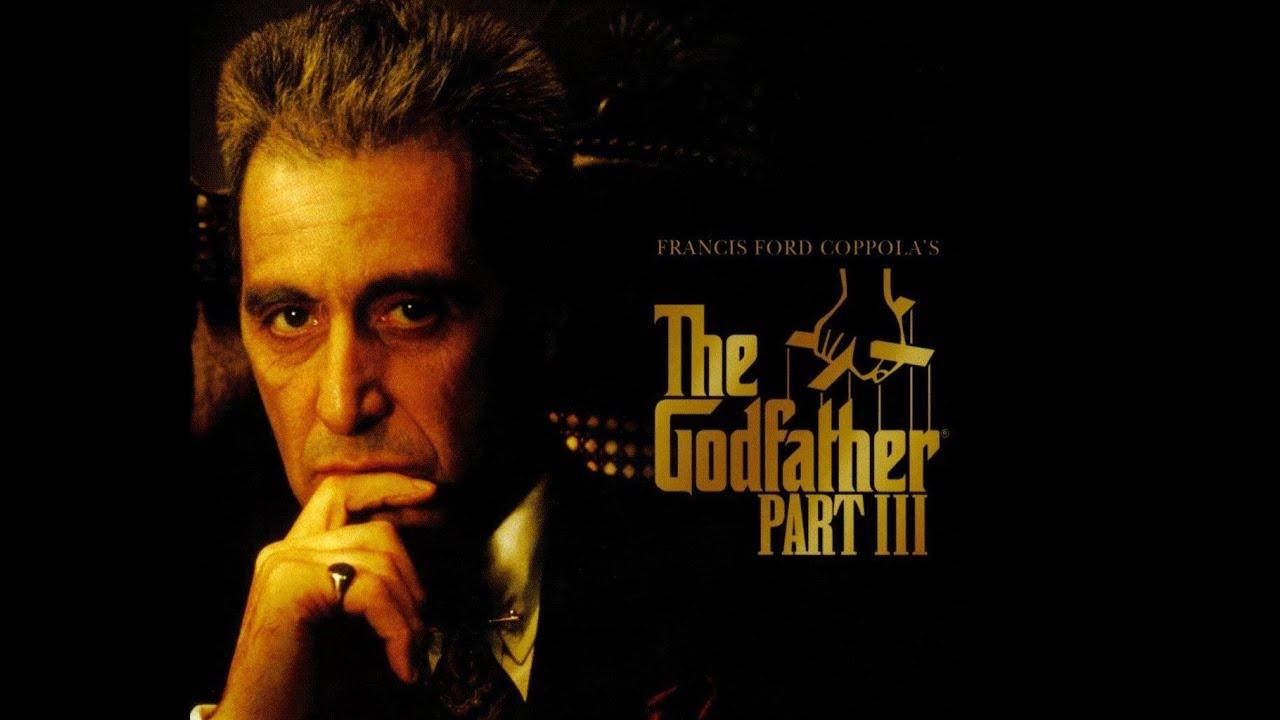 Al Pacino Der Pate 1