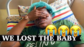 WE LOST OUR BABY || PRUDENCE APINOKO