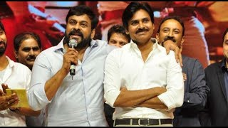 My support is only for Pawan Kalyan's Jana Sena: Chiranjee..