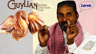 Tribal People Taste Test Belgian Chocolate