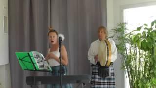 Gwen Ar Born (Gwen & Yab Duo) - Gwerz Dahut (Gwen & Yab Duo)