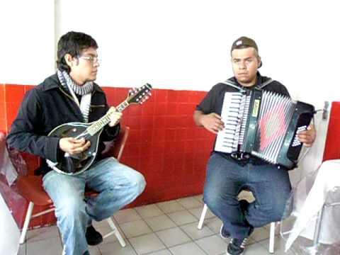 Valz italiano para mandolina y acordeon