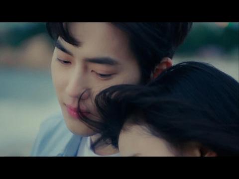 수호 SUHO '낮에 뜨는 별(feat.레미) (From Drama '우주의 별이') MV #2