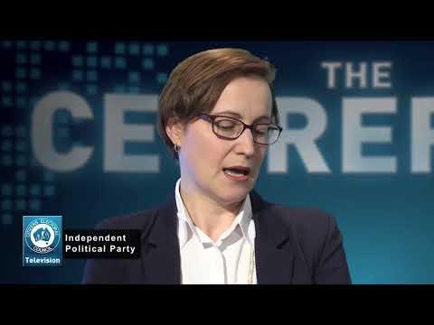 17 August 2018 - The CEC Report - Separation, Compensation, Incarceration / Dangerous Allies