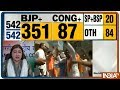 Lok Sabha Election Results 2019 LIVE | Celebrating PM Modis Lead