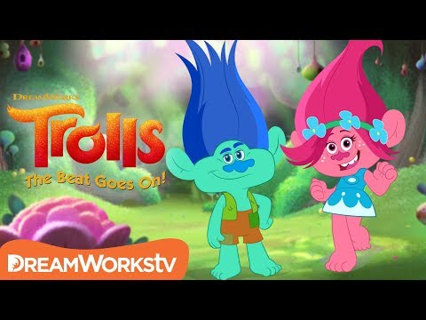 Trolls: The Beat Goes On!'