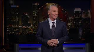 Monologue: Peak Florida | Real Time with Bill Maher (HBO)