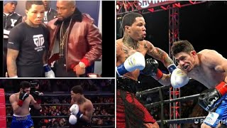 Gervonta Davis vs Hugo Ruiz Post Fight Highlights With Floyd Mayweather