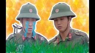 Sao nhập ngũ: Huy Cung cầm lựu đạn run lẩy bẩy, Đại đội trưởng trấn an tinh thần