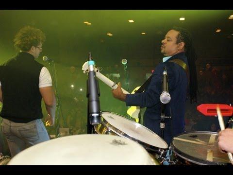 Luis Vargas - AMORE 2013 (GQe)