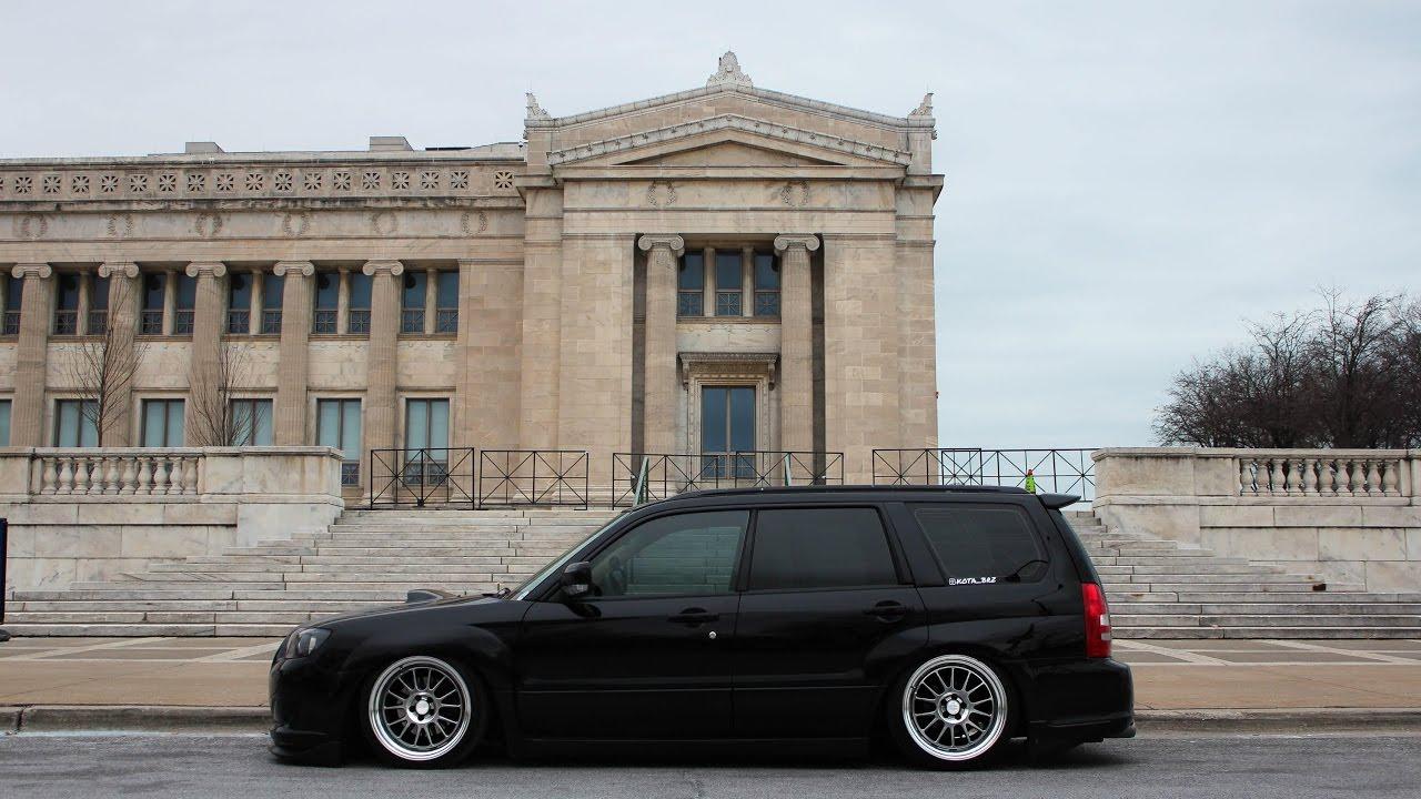 kota_brz 's Subaru Forester   @endless_visuals
